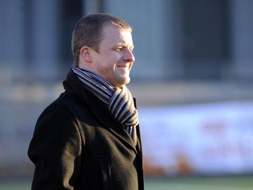 Septembra labākais treneris - jelgavnieks Golubevs, spēlētājs - Laizāns