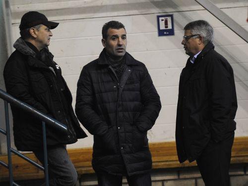 """Lajuks noliedz baumas par """"Elfsborg"""" spēles aizdomīgumu"""