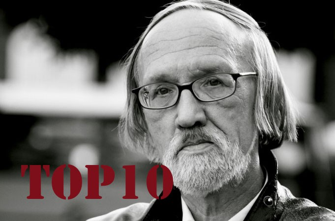 Jubilāru suminot. Leona Brieža dziesmu TOP10