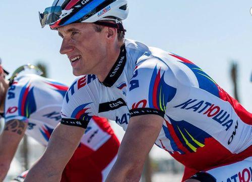 """BMC uzvar """"Critérium du Dauphiné"""" trešajā posmā, Smukulis un """"Katusha"""" paliek 14. vietā"""