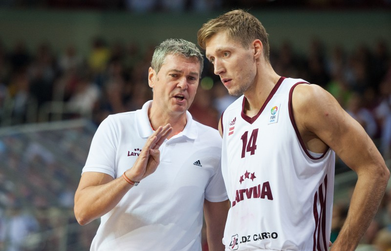 Rio atlase: desmit kandidātes, četri Latvijai derīgi varianti