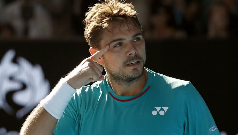 """Federers 13. reizi sasniedz """"Australian Open"""" pusfinālu, Vavrinkam būs trešais"""