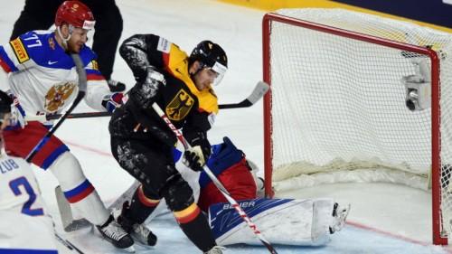 Latvijas pretiniece Vācija paliek bez vienīgā NHL uzbrucēja Rīdera