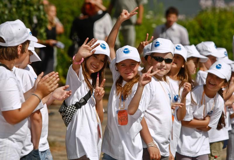 """Senākā bērnu nometne Latvijā - """"Albatross"""" aicina pieteikties arī šovasar"""