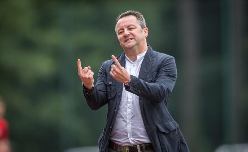 """Bulgāru laikraksts: Stojanovičs mēģināja """"Levski"""" pamest bez kompensācijas"""