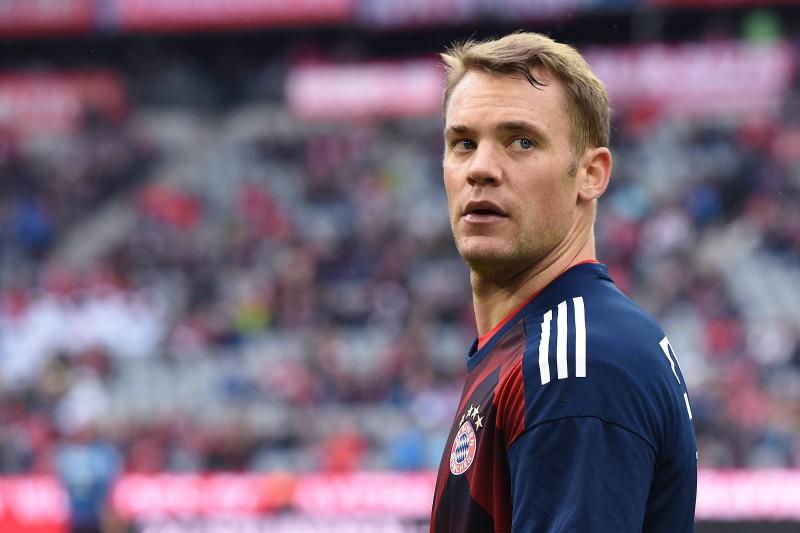 """Noiers pagarina līgumu ar """"Bayern"""" līdz 2023. gadam"""