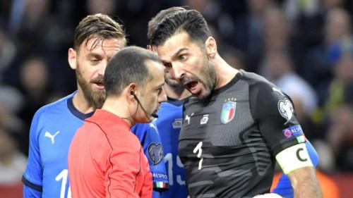 Itālija soli no fiasko: izšķirošā kauja Milānā pret Zviedriju