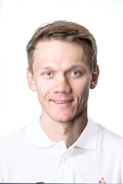Oskars MUIŽNIEKS