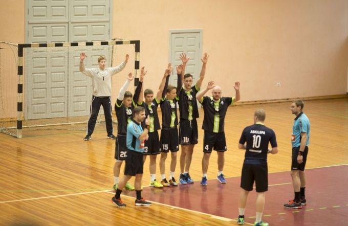 SynotTip handbola  Virslīgā noslēgsies regulārais čempionāts