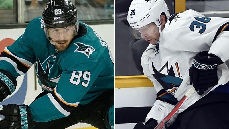 Dānijai gatavi steigt palīgā NHL uzbrucēji Bedkers un Hansens