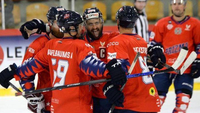 """""""Liepāja"""" Sportacentrs.com tiešraidē centīsies apturēt OHL līderi """"Prizmu"""""""