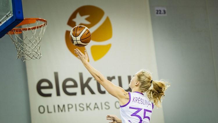 TTT atļauj Lietuvas čempionēm gūt 51 punktu, Liepāja galotnē veic izšķirošo izrāvienu