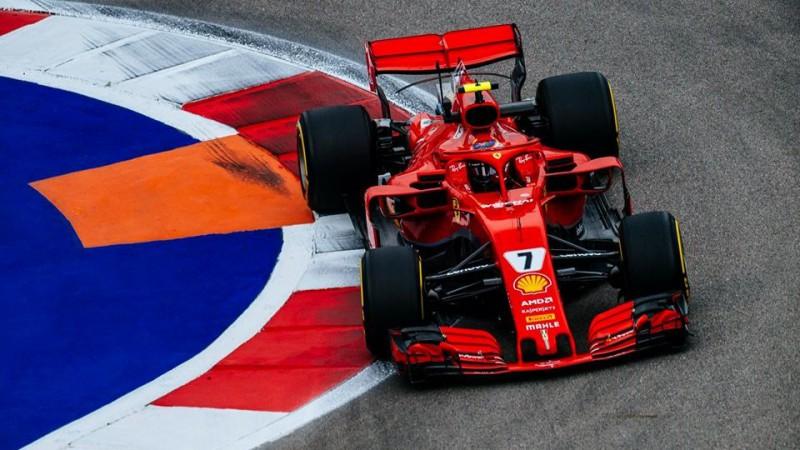 Raikonens izcīna pirmo F1 uzvaru kopš 2013. gada
