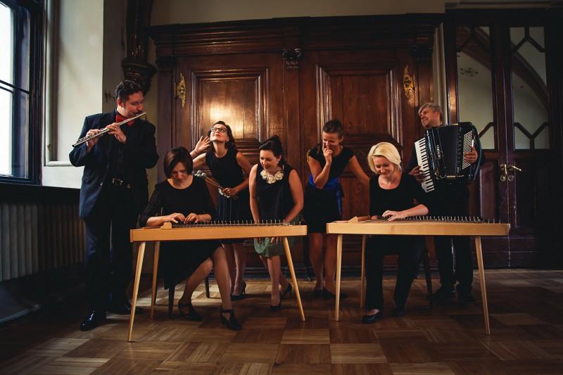 Pirmo reizi uz kopīgu programmu aicina kamermūzikas virtuozi Trio ART-i-SHOCK un ALTERA VERITAS