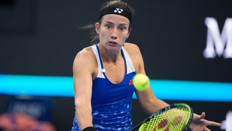 """Apstiprināta Sevastovas, Ostapenko un Gulbja """"Australian Open"""" dalība"""