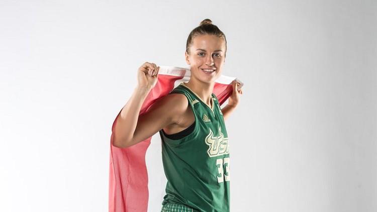 Laksai prognozē vietu WNBA drafta otrajā kārtā