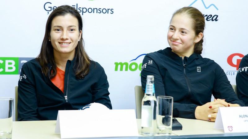 Sevastova un Ostapenko kandidē uz fanu mīļākās tenisistes balvu
