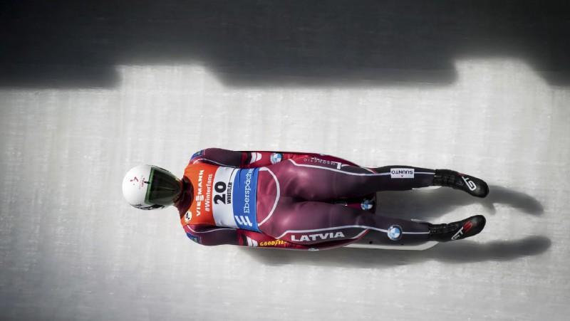 Pasaules kausa sezonas noslēgumā Latvijai neizdodas izcīnīt medaļu stafetē