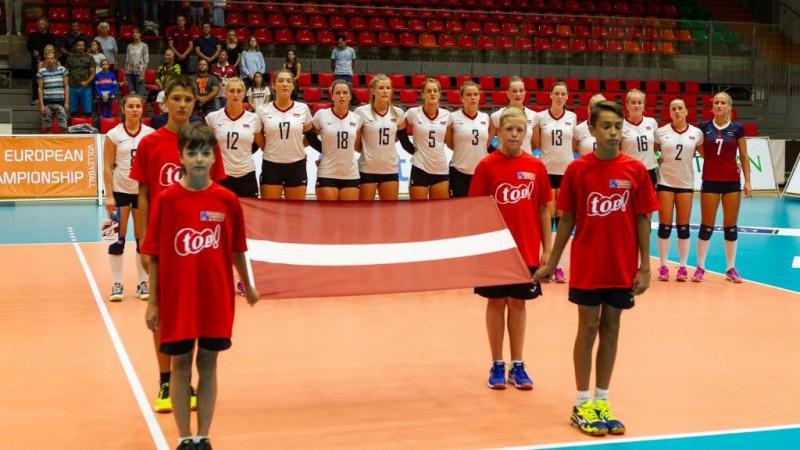 Volejbolistes Jelgavā un Sportacentrs.com TV tiešraidē centīsies iekost bosnietēm