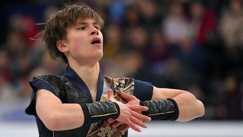 Vasiļjevam personīgais rekords garajā daļā un 21. vieta pasaules čempionātā