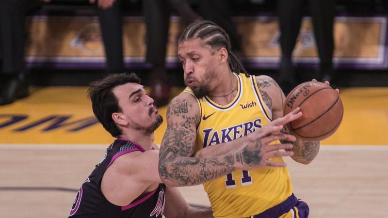 """Bīzlijs pievienosies Rouzam un Detroitas """"Pistons"""""""