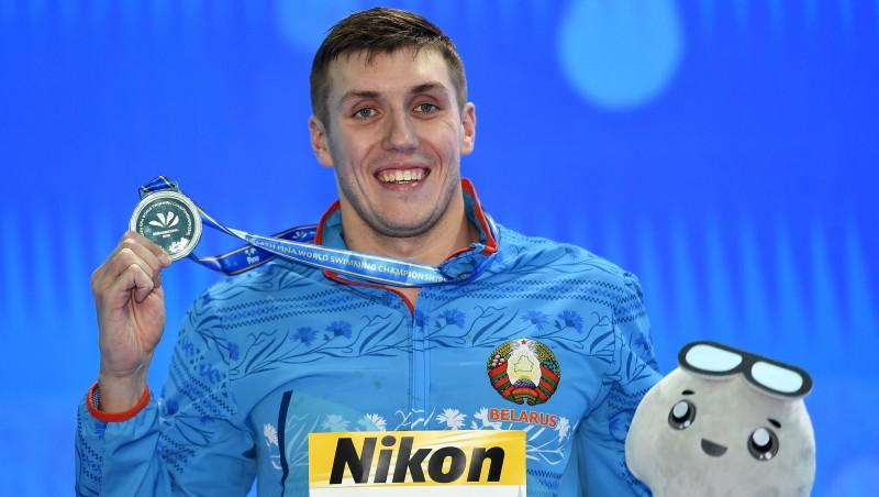Latvijas atklātajā peldēšanas čempionātā piedalīsies divkārtējs pasaules vicečempions