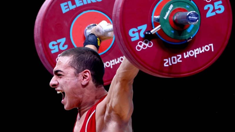 Hristovs dopinga dēļ zaudēs 2012.gada olimpisko spēļu bronzas medaļu
