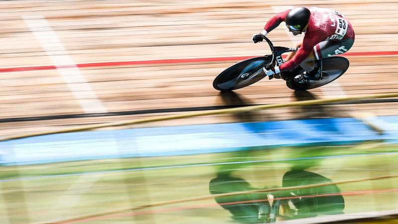 Latviju Baltijas valstu čempionātā treka riteņbraukšanā pārstāvēs 46 sportisti