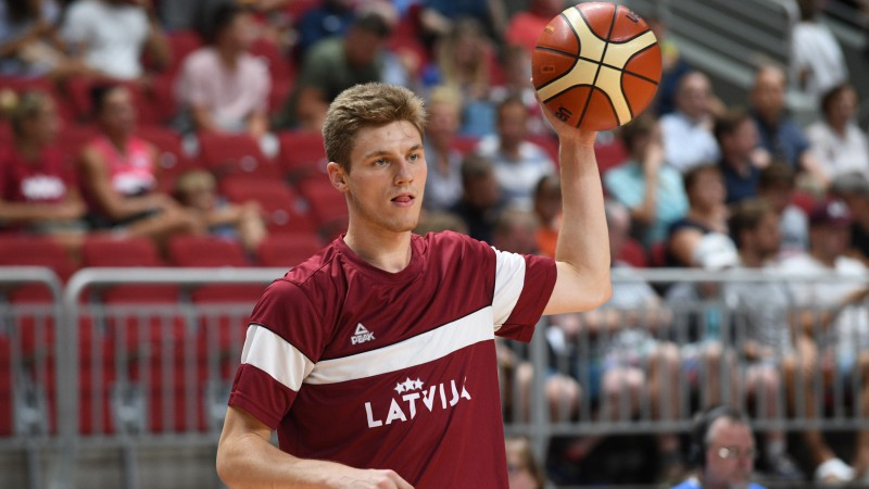 Latvijas U19 izlase parāda raksturu, taču vēlreiz atzīst krievu pārākumu