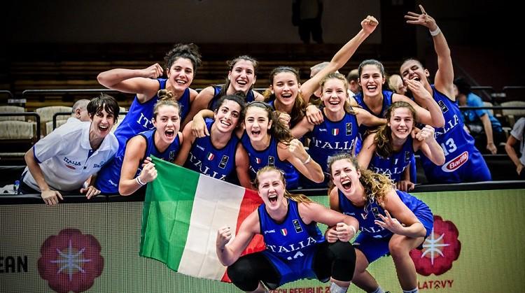 Itālija pārtrauc Spānijas supersēriju, svētdien kronēs jaunu čempioni