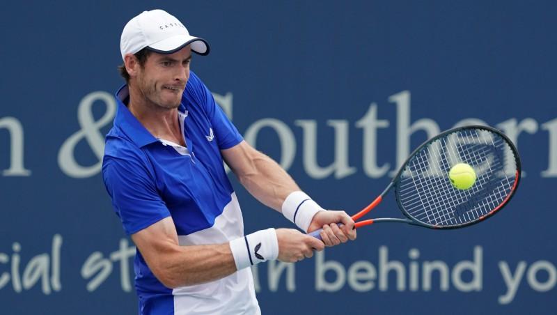 """Marejs vienspēļu tenisā atgriežas ar zaudējumu Gaskē; """"US Open"""" nespēlēs"""