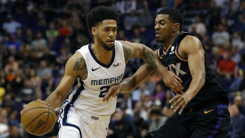 """Telavivas """"Maccabi"""" noslēdz komplektāciju ar NBA spēlējušā Dorsija piesaisti"""