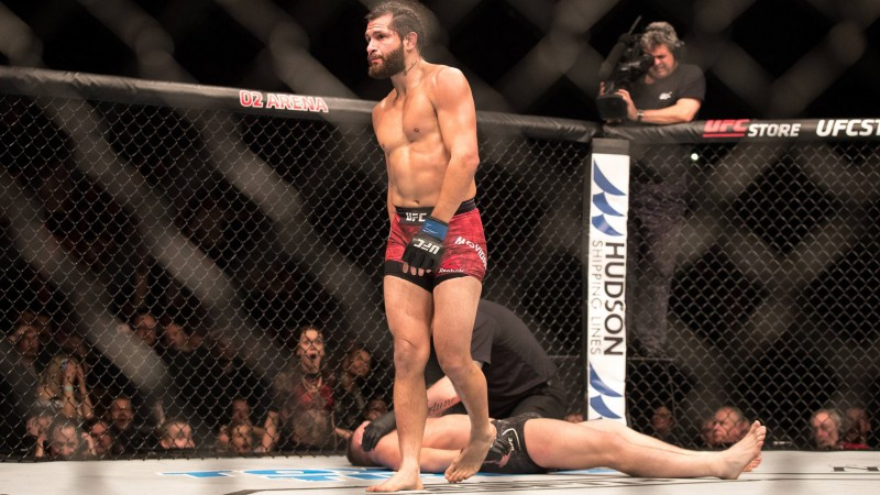 ''UFC 244'' galvenā cīņa - Diazs pret Masvidalu