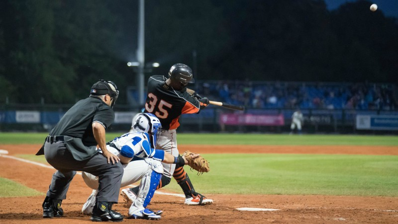 Nīderlande uzvar beisbola EČ, noskaidroti OS kvalifikācijas turnīra dalībnieki