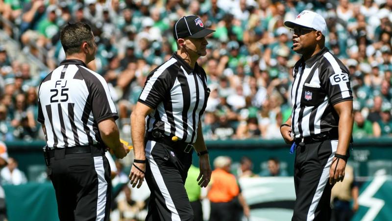 NFL vienojas ar tiesnešu arodbiedrību par jaunu kolektīvo līgumu