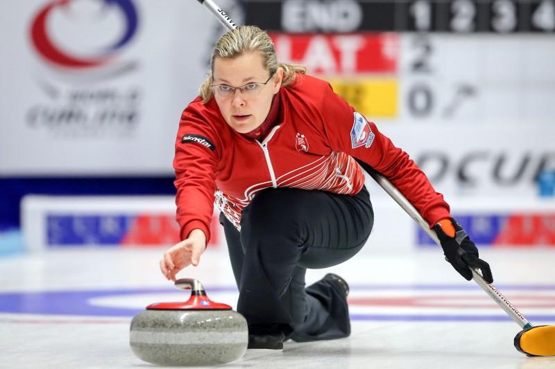 Kvalifikācijas turnīrā tiks noskaidrotas potenciālās Latvijas olimpiskās kērlinga izlases