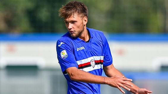 Dāvis Ikaunieks vēl nedebitē jaunā kluba kreklā, Veipam brīdinājums Itālijā