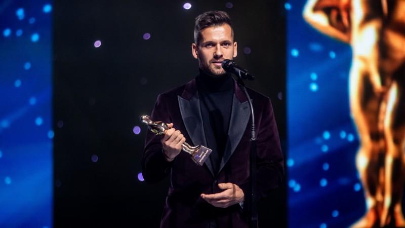 Šķēpmetējs Kirts apsteidz Tenaku cīņā par Igaunijas gada labākā sportista balvu
