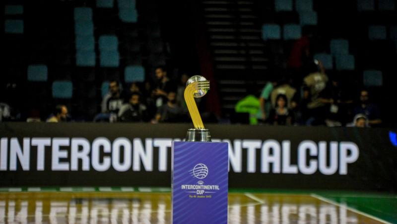 FIBA Starpkontinentālajā kausā Teodosičs pret argentīniešiem, Tenerife pret G līgas čempioniem