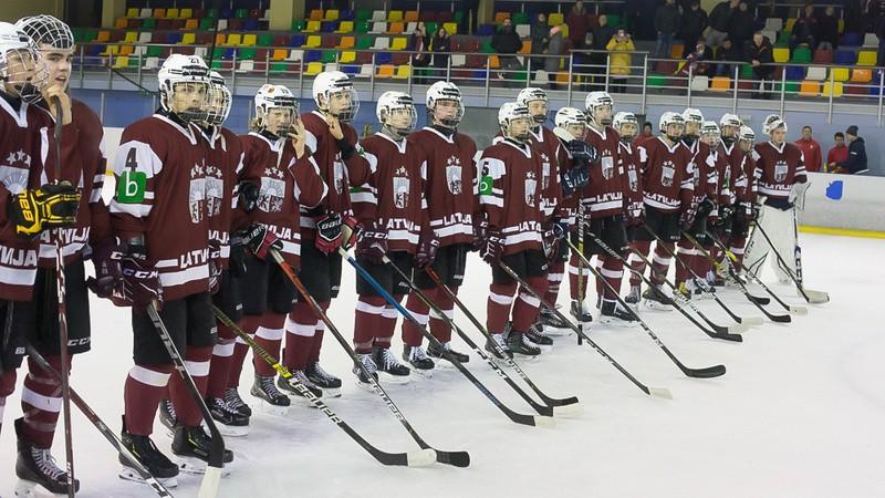 Sorokina U18 izlase sagrauj Dāniju, U16 izlase Vasiļjeva vadībā zaudē Baltkrievijai