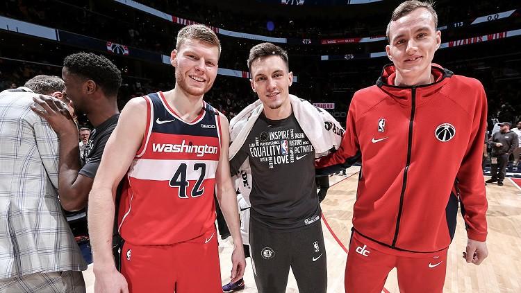 NBA spēlētājiem savās pilsētās jāatgriežas līdz 30. novembrim