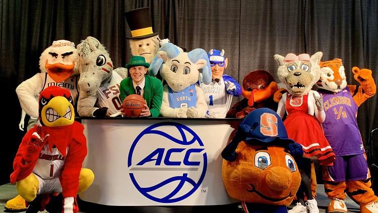 """Oficiāli: NCAA """"marta trakums"""" notiks bez skatītājiem"""
