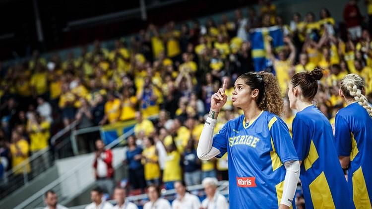 Kubliņa, Mēsemana, Zahui: kā eiropietēm klājies WNBA draftā?