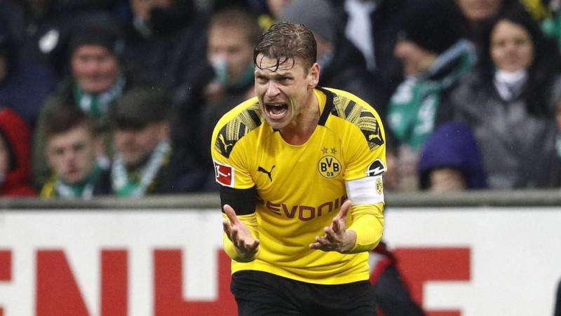 """Piščeks paraksta jaunu līgumu un 11. sezonu pēc kārtas spēlēs """"Borussia"""""""