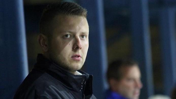 Latviešu hokeja treneris Toms Strauss pagarina sadarbību ar Dānijas klubu