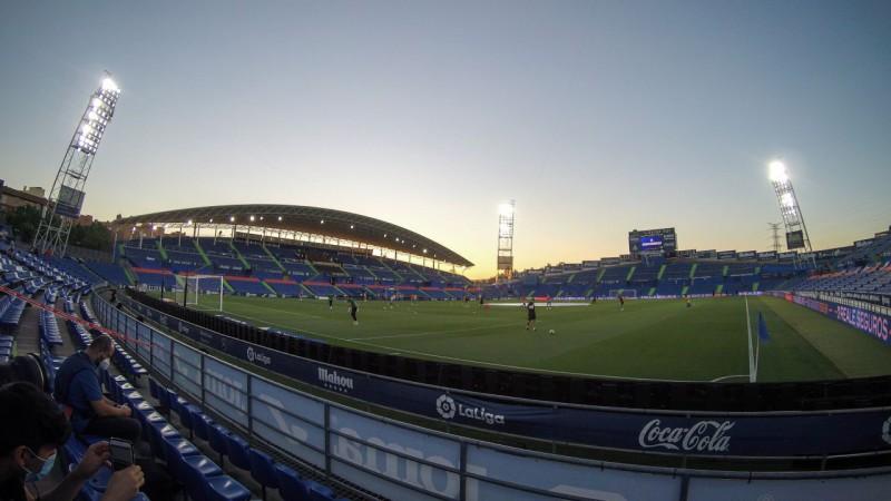 Spānijas veselības ministrs neredzu iespēju, ka skatītāji septembrī varētu nākt uz futbolu