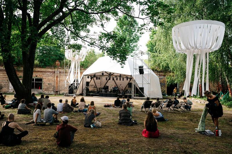 """Festivāls """"Komēta"""" Kopienas dienā aicinās svinēt Daugavgrīvas cietoksni kā kultūras un domāšanas vietu"""