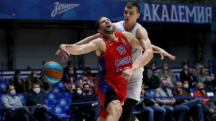 Strēlnieks iemet 5 no 5 tālmetieniem, CSKA izcīna Ņevas kausu