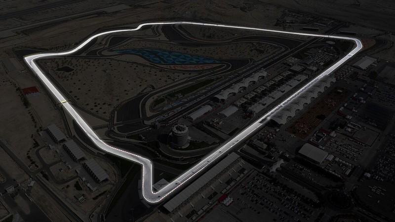 Viens no Bahreinas F1 posmiem notiks vēl neredzētā trases konfigurācijā