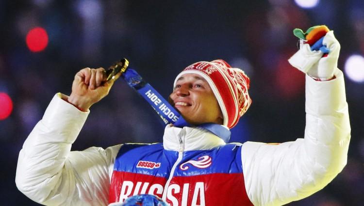 """Olimpiskajās spēlēs Krievijas himnu varētu aizvietot dziesma """"Katjuša"""""""